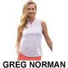 Greg Norman Ladies Apparel