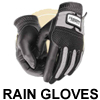 Ladies Golf Rain Gloves