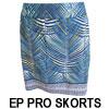 EP Pro Ladies Golf Skorts