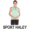 Sport Haley Ladies Apparel