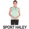 Sport Haley Ladies Apparel
