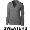 Ladies Golf Sweaters