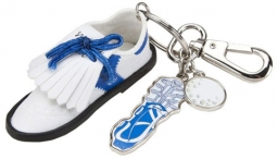 Sydney Love Ladies Golf Keychains - Blue