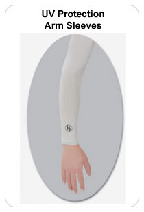 UV Protection Arm Sleeves