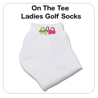 On the Tee Socks