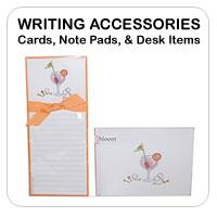 Notecards & Mousepads