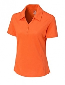 CLEARANCE Cutter & Buck Women's Plus Size DryTec Championship Golf Shirts - Assorted Colors