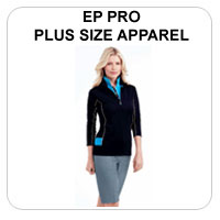 EP Pro Women's Plus Size Apparel