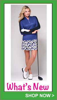 Lori's Golf Shoppe What's New!