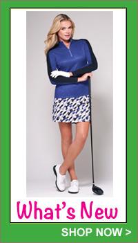 Lori's Golf Shoppe What's New!