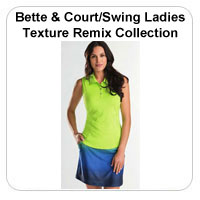 Bette & Court/Swing Ladies Texture Remix Collection