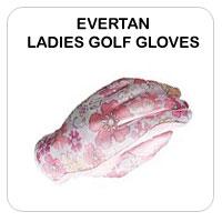 Evertan Ladies Golf Gloves