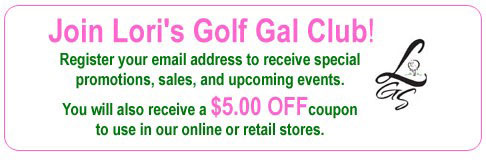 Register your email address to receive special promotions and upcoming events. You will receive a $5.00 off coupon to use in the online or retail store.
