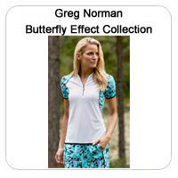 Greg Norman Butterfly Effect Collection
