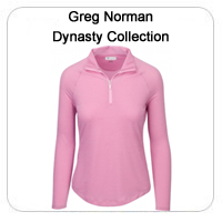 Greg Norman Dynasty Collection