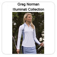 Greg Norman Illuminati Collection