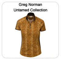 Greg Norman Untamed Collection