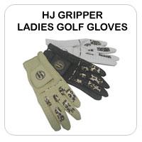HJ Gripper Ladies Golf Gloves