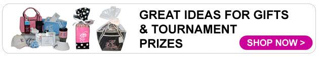 Tournament Prizes