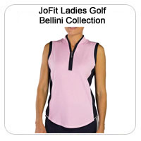 JoFit Ladies Golf Bellini Collection