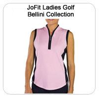 JoFit Ladies Golf Bellini Collection
