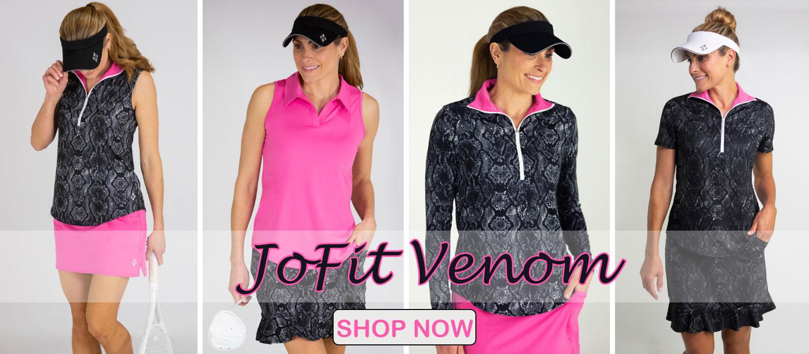 5f4535f2413 Lori's Golf Shoppe | Womens Golf Apparel | Golf Clothes for Women
