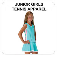 Junior Tennis Girls Outfits