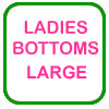 Ladies Golf Bottoms Large