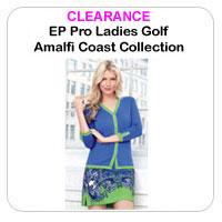 EP Pro Amalfi Coast Collection