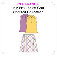 EP Pro Chelsea Collection