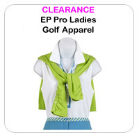 EP Pro Clearance Apparel