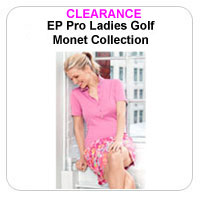 EP Pro Monet Collection