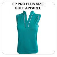 EP Pro Women's/Plus Size Apparel