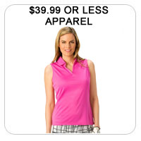 $39.99 or Less Apparel