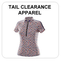 Ladies Tail Golf Clearance Apparel