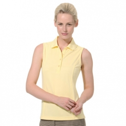 SALE Monterey Club Ladies & Plus Size Dry Swing Sleeveless Golf Shirts - Assorted Colors