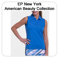 EP New York American Beauty Collection