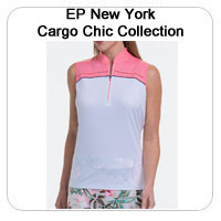 EP New York Cargo Chic Collection