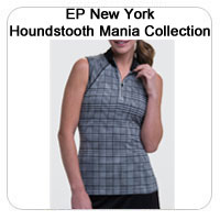 EP New York Houndstooth Mania Collection