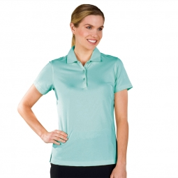 SALE Monterey Club Ladies & Plus Size Dry Swing Pique Golf Shirts - Assorted Colors