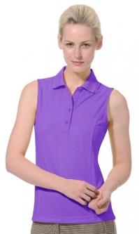 Ladies golf apparel women 39 s golf clothing golf apparel for Plus size sleeveless golf shirts