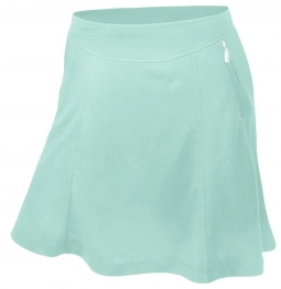 Monterey Club Ladies & Plus Size Betty Fun Golf Skorts - (Assorted Colors)