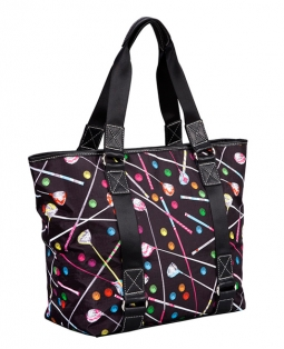 Sydney Love Ladies Golf East West Tote Bags - Driving Me Crazy