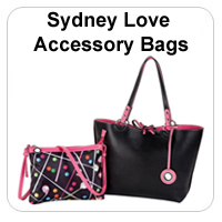 Sydney Love Accessory Bags