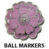 Visor Clips & Ball Markers