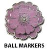 Visor Clips & Ball Markers