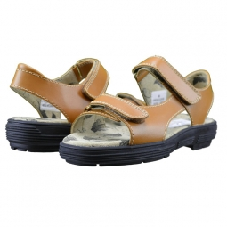 Golfstream Ladies Golf Sandals - Camel