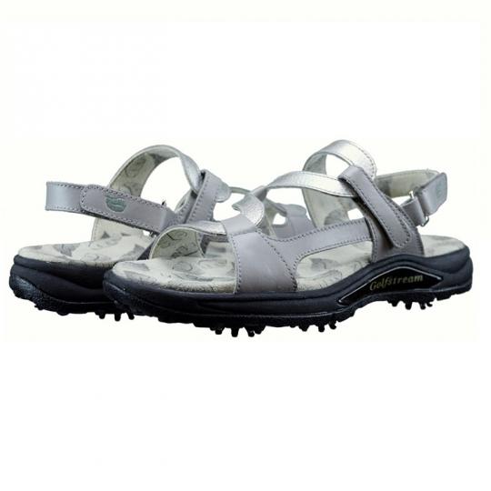 ba63f056247 Greenleaf Womens Golf Sandals