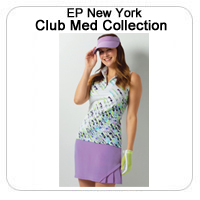 EP New York Club Med Collection