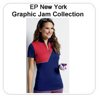 EP New York Graphic Jam Collection